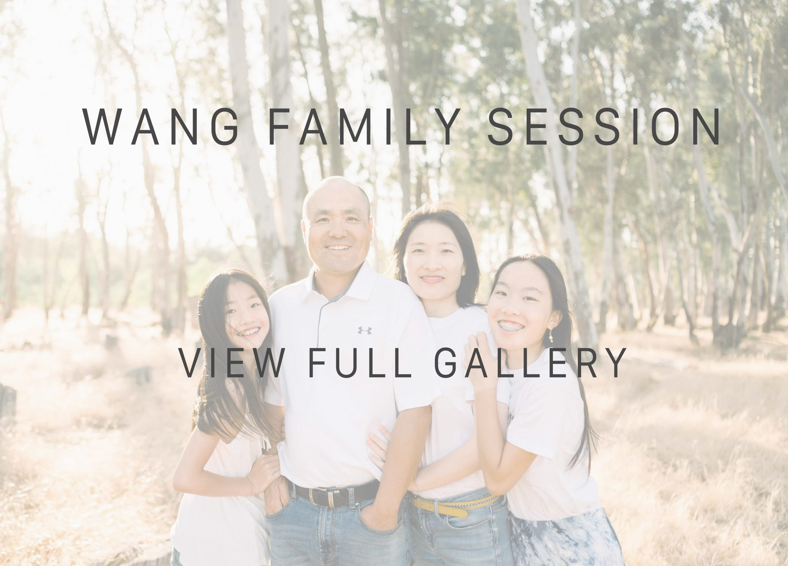 Family photo session in Temecula California done by Sharisse Rowan Photography